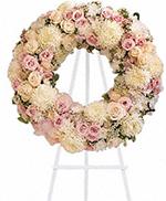 Peace Eternal Wreath